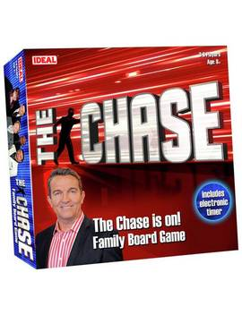 The Chase Board Game390/7629 by Argos