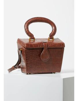 Lugo   Handbag by Mango