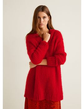 Jersey Mohair Largo by Mango
