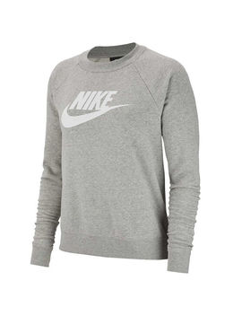 Nike Womens Essential Fleece Sweatshirt by Nike