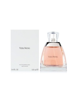 One Or Two Vera Wang 100ml Eau De Parfum Sprays For Women by Groupon