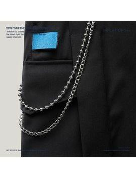 Newin   Layered Waist Chain by Newin