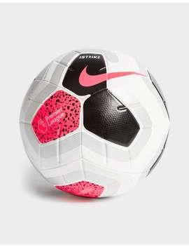 Nike Premier League 2019/20 Strike Football by Jd Sports