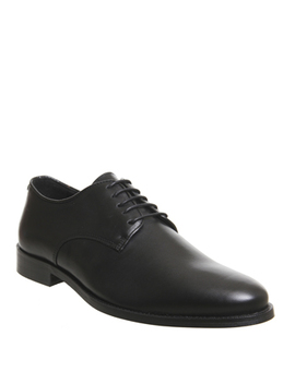 Office Classics Derby Shoes by Office