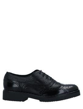 Обувь на шнуровке by Bagatt