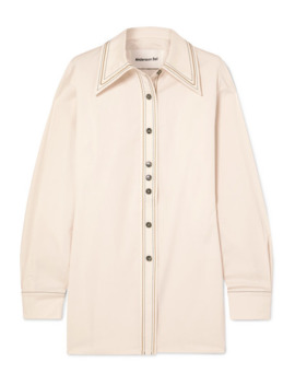 Twill Shirt by Andersson Bell