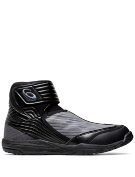 X Kiko Kostadinov Nepxa High Top Sneakers by Asics