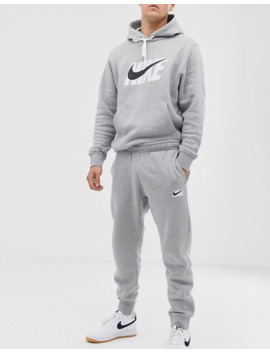 Nike Tracksuit Set In Grey by Nike