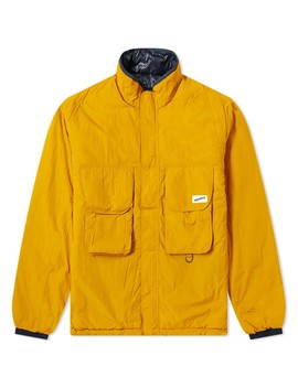 Nanamica Reversible Insulated Jacket by Nanamica