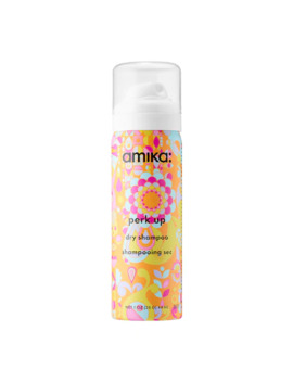 Perk Up Dry Shampoo Mini by Amika