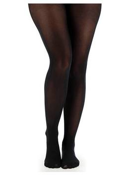 2 Pack 80 Denier Tights by Simply Be
