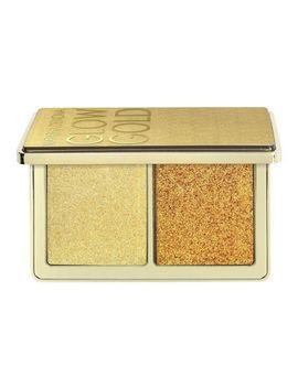 Glow Gold Palette by Natasha Denona