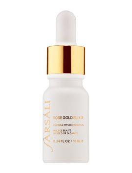 Rose Gold Elixir by FarsÁli