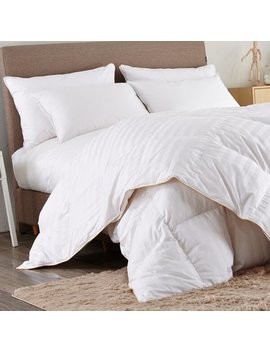 All Season Down Duvet Insert by Joss & Main