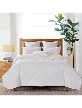 Lightweight Summer Down Comforter by Joss & Main