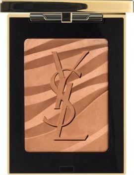 Sahariennes Bronzing Stones by Yves Saint Laurent