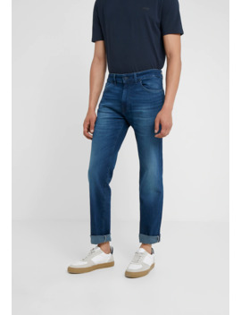 Maine   Straight Leg Jeans by Boss