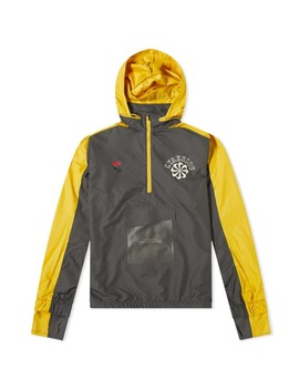 Nike X Gyakusou Hooded Jacket by Nike Gyakusou