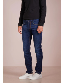 Slim Fit Jeans by Emporio Armani