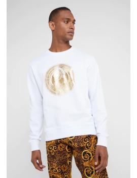 Felpe Uomo   Sweatshirt by Versace Jeans Couture
