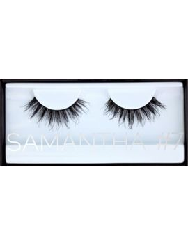 Samantha Classic Lashes #7 by Huda Beauty