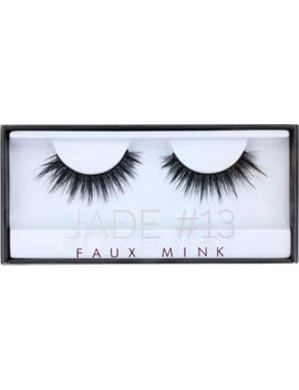 Jade Faux Mink Lash #13 by Huda Beauty
