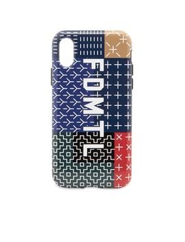 Fdmtl Logo I Phone X/Xs Case by Fdmtl