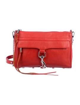 M.A.C.Crossbody Bag by Rebecca Minkoff