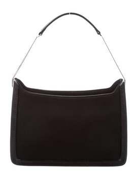 Satin Mini Bag by Gucci