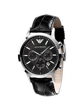 Mens Emporio Armani Chronograph Watch Ar2447 by Emporio Armani