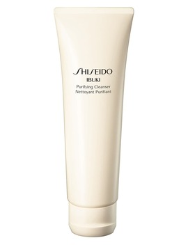 Ibuki Purifying Cleanser by Shiseido