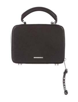 Pebbled Leather Mini Bag by Rebecca Minkoff