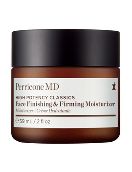 Perricone Md High Potency Classics Face Finishing & Firming Moisturizer 59ml by Perricone Md