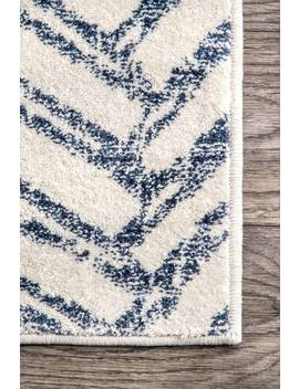 Bosphorus Reverse Herringbone Rug by Rugs Usa
