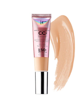 Your Skin But Better Cc+ Illumination Cream With Spf 50+ by It Cosmetics