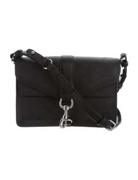 Leather Shoulder Bag W/ Tags by Rebecca Minkoff
