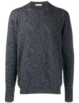 ペイズリー セーター by Etro
