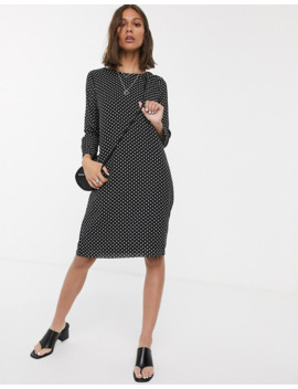 Only Paige Polka Dot Dress by Only's
