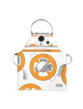 Star Wars™ Bb 8 Kids Apron by Williams   Sonoma