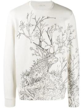 Cervo セーター by Etro