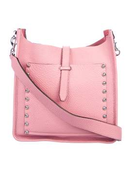 Studded Unlined Feed Bag by Rebecca Minkoff