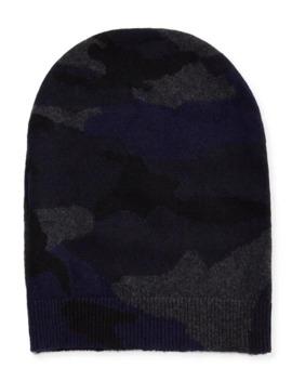 Valentino Mens Knit Hat by Valentino