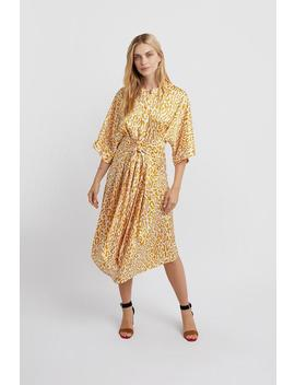 Nicholette Dress by Rebecca Minkoff