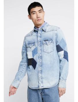 Foundation Western   Camisa by Calvin Klein Jeans