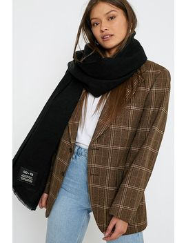 Uo Easy Blanket Scarf by Urban Outfitters