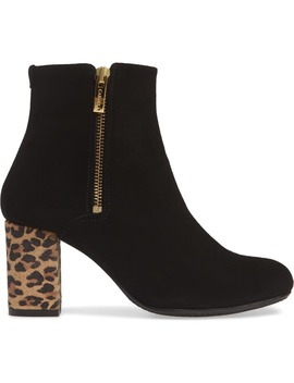 Rail Bootie by Carvela Comfort