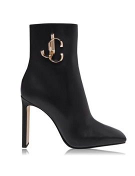 Minori 100 Boots by Jimmy Choo