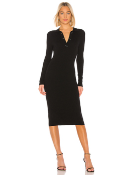 Light Weight Polo Dress by 525 America