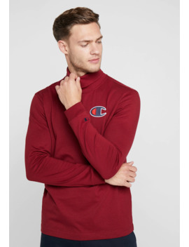 Turtle Neck   Longsleeve by Champion