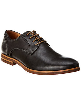 Warfield & Grand Gibson Leather Oxford by Warfield & Grand